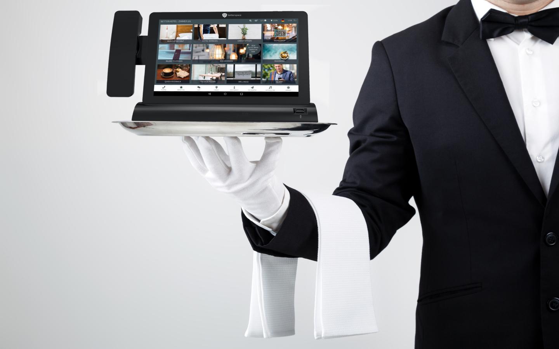 Zimmerreinigung abbestellen mit der digitalen Gästemappe