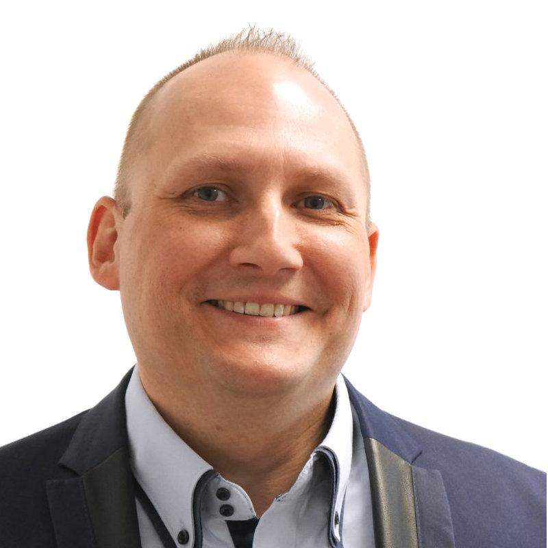 eschäftsführer der Betterspace GmbH, Alexander Spisla
