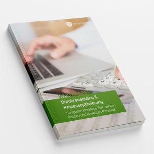 Customer - Whitepaper: Bürokratieabbau und Prozessoptimierung – So sparen Hoteliers Zeit & senken Kosten