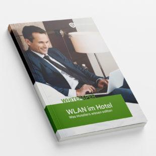 Customer - Whitepaper: WLAN im Hotel  – Was Hoteliers wissen sollten