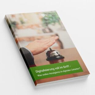 Customer - Whitepaper: Was wollen Hotelgäste im digitalen Zeitalter